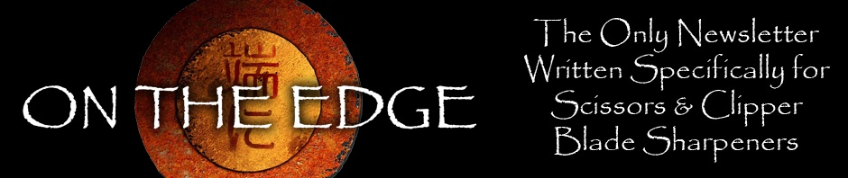 On The Edge Newsletter